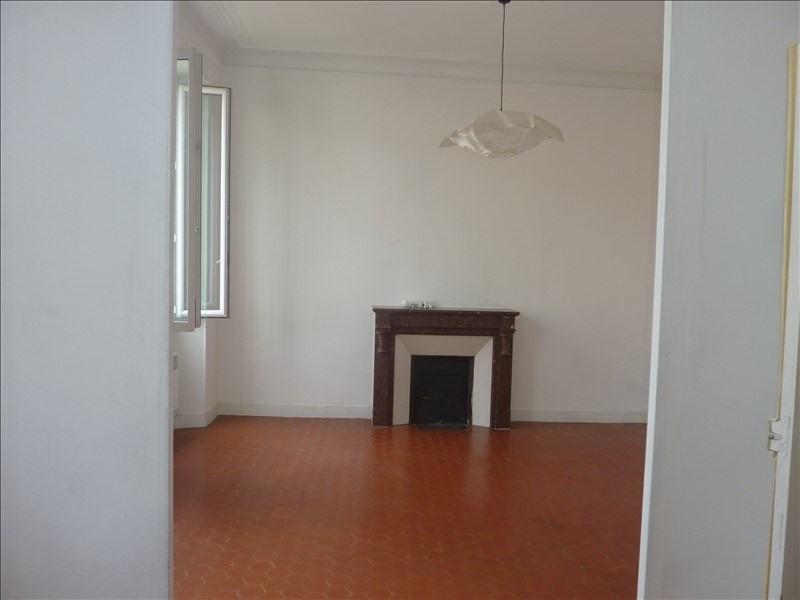 Location appartement Marseille 5ème 940€ CC - Photo 1