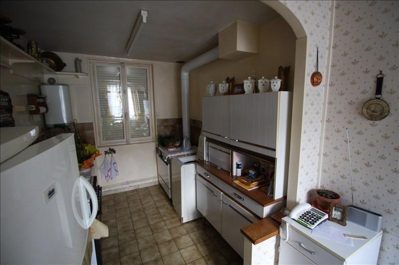 Vente maison / villa La ferriere sur risle 59500€ - Photo 3
