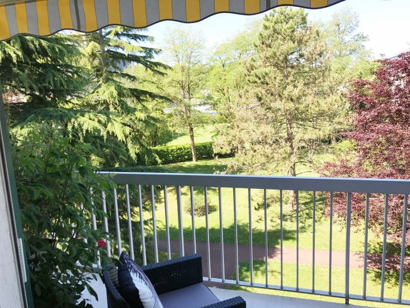 Sale apartment Gouvieux 245000€ - Picture 9