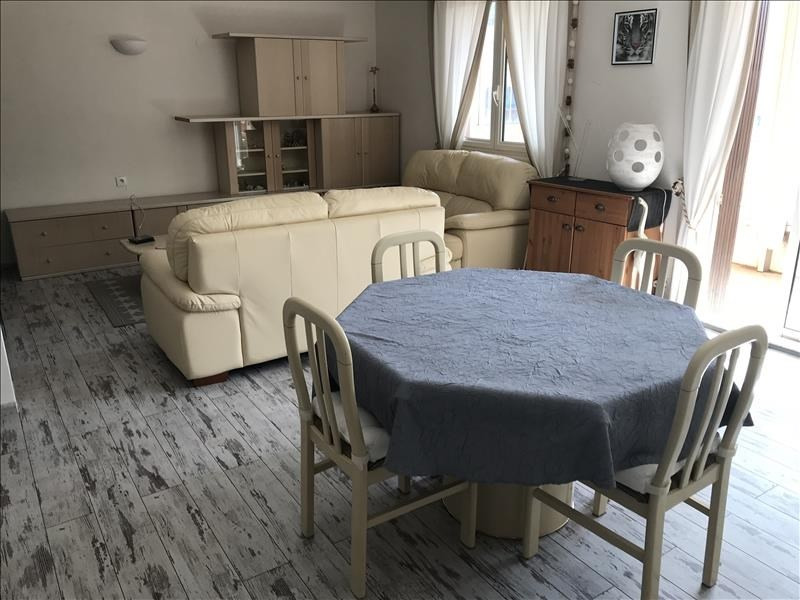 Vente appartement Six fours les plages 188000€ - Photo 2