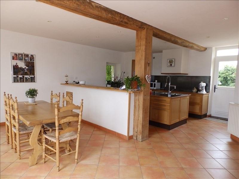 Vente de prestige maison / villa Dompierre sur besbre 440000€ - Photo 2