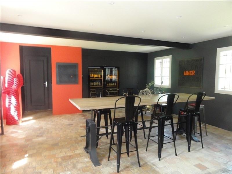 Vente de prestige maison / villa Montfort l amaury 1490000€ - Photo 4