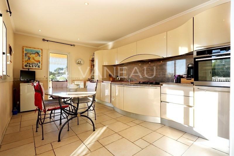 Vente de prestige maison / villa Antibes 1320000€ - Photo 4