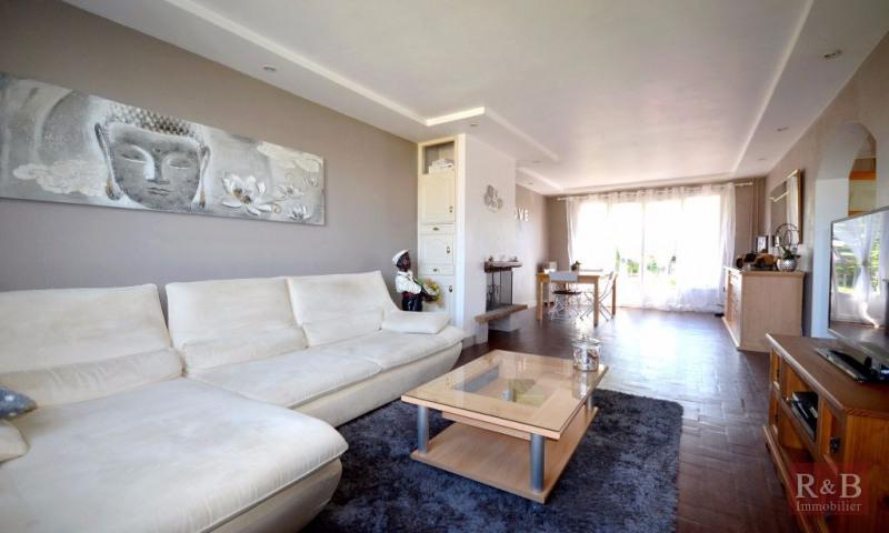 Vente maison / villa Les clayes sous bois 468000€ - Photo 4
