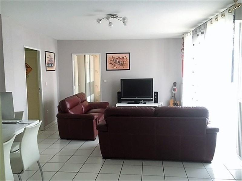 Sale apartment Strasbourg 169000€ - Picture 5