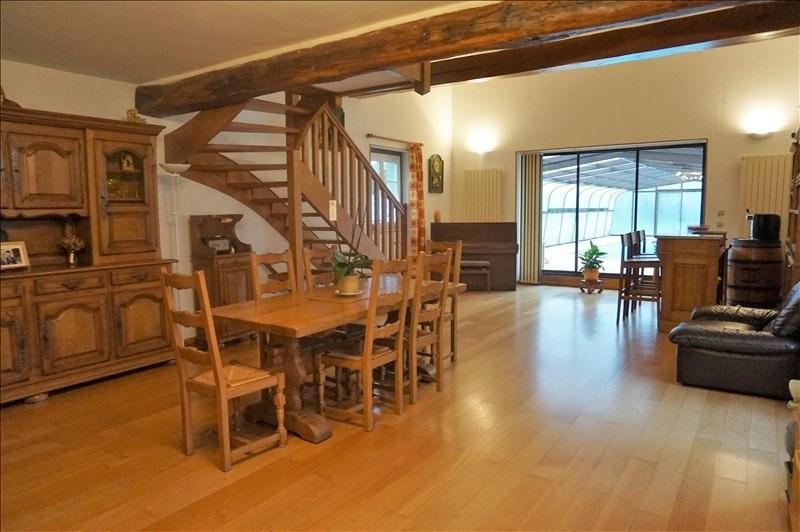 Revenda residencial de prestígio casa Houdan 15 mn 790000€ - Fotografia 5