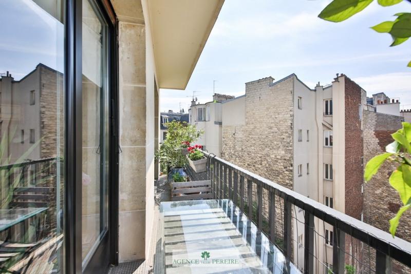 Vente de prestige appartement Paris 17ème 1397000€ - Photo 7
