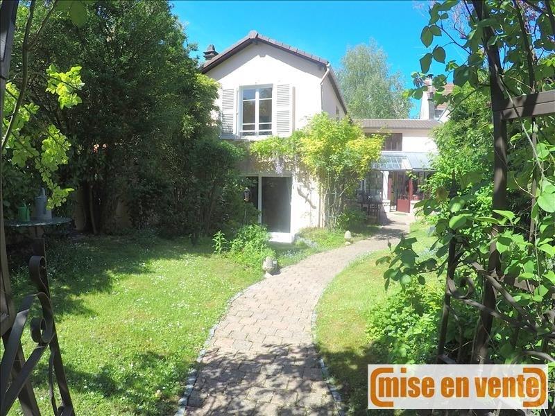 Vente maison / villa Champigny sur marne 720000€ - Photo 1