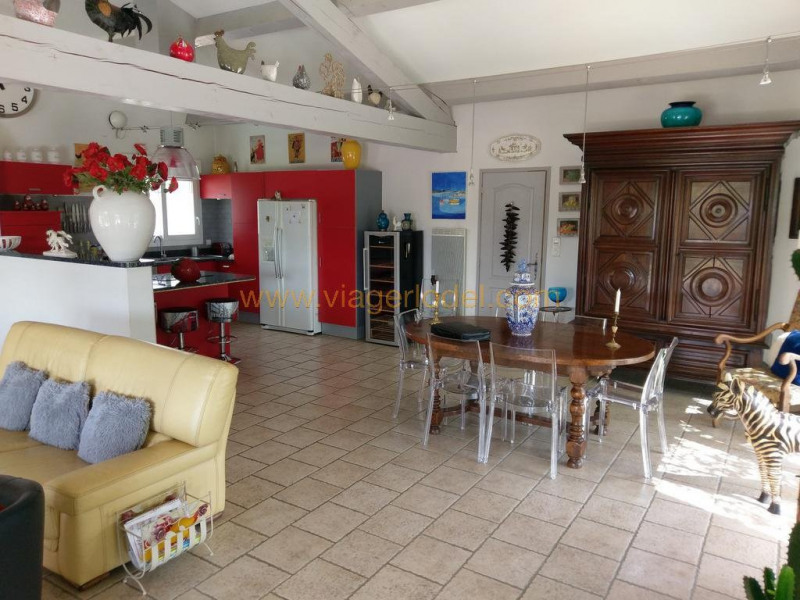 Life annuity house / villa Boisset et gaujac 110000€ - Picture 5