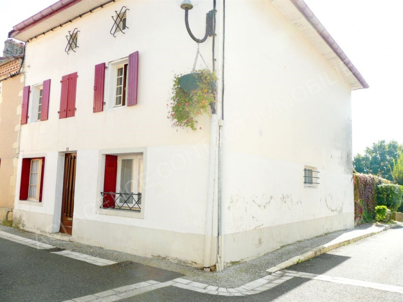 Vente maison / villa Doazit 76 500€ - Photo 1