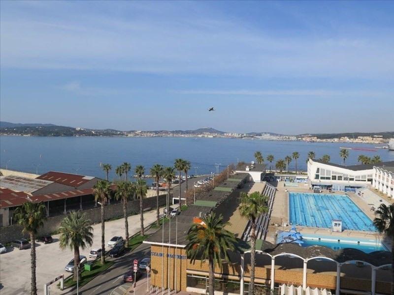 Verkauf wohnung Toulon 245000€ - Fotografie 1