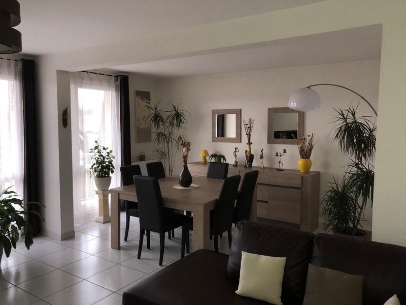 Vente appartement Romans-sur-isère 119000€ - Photo 2
