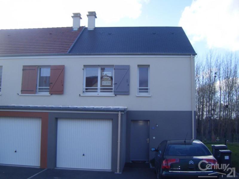 Location maison / villa Fleury sur orne 754€ +CH - Photo 1