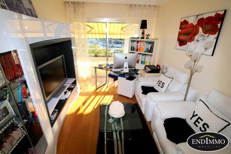 Deluxe sale apartment Villeneuve loubet 1245000€ - Picture 9