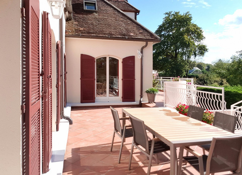 Sale house / villa Lesigny 787 000€ - Picture 3