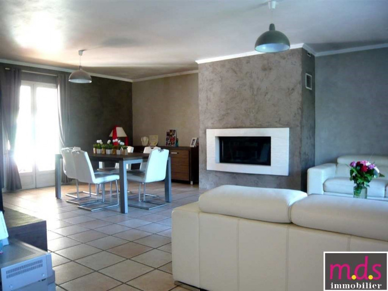 Vente maison / villa Castelginest secteur 414 000€ - Photo 4