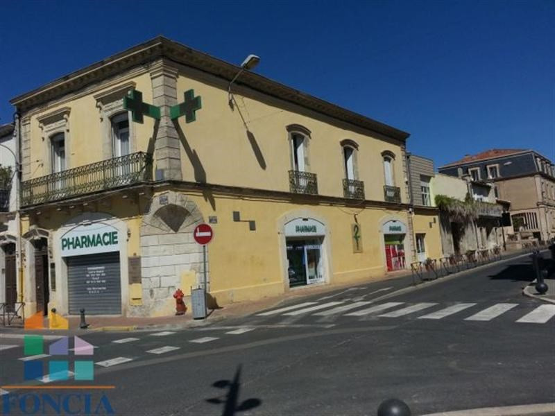 Location Local commercial Villeneuve-lès-Maguelone 0
