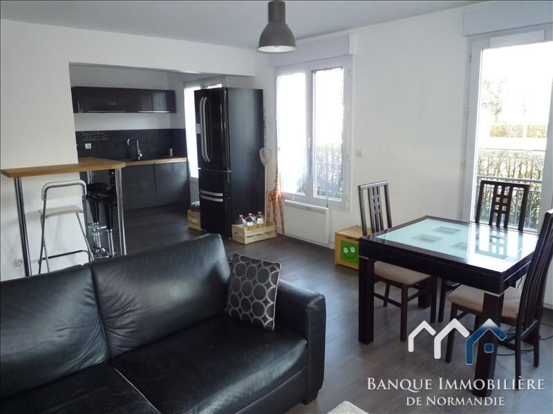 Vente appartement Caen 169000€ - Photo 3
