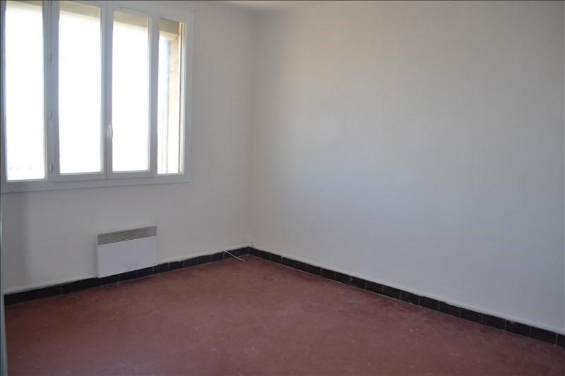 Location appartement Marseille 15 430€ CC - Photo 1