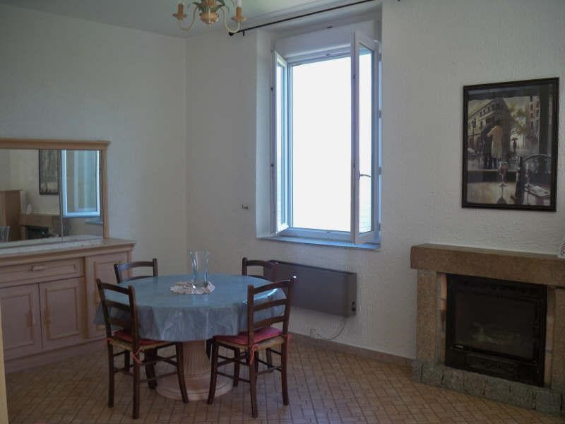 Vente appartement Sartene 140 000€ - Photo 3