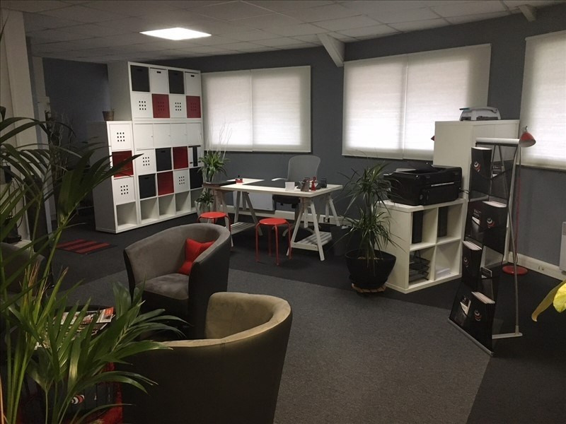 Rental office St jean d illac 685€ HT/HC - Picture 1