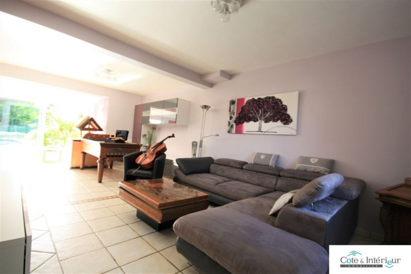 Vente maison / villa Chateau d olonne 460 000€ - Photo 3