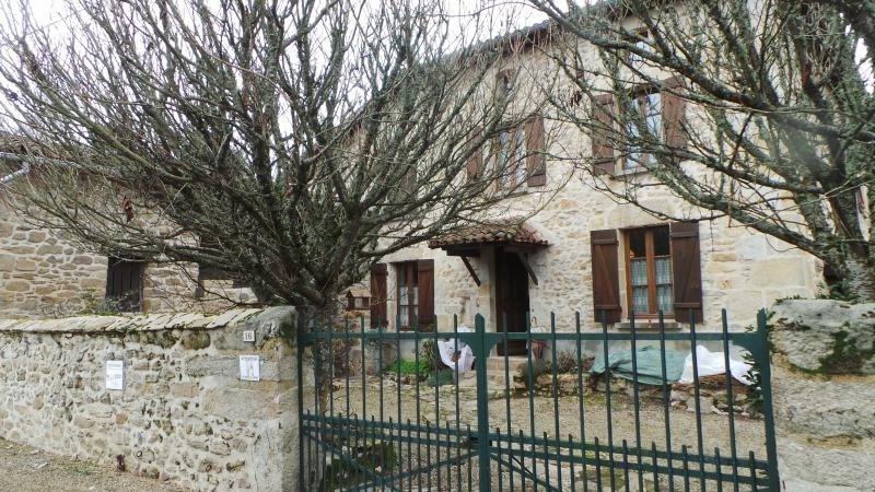 Vente de prestige maison / villa St pardoux 350000€ - Photo 1