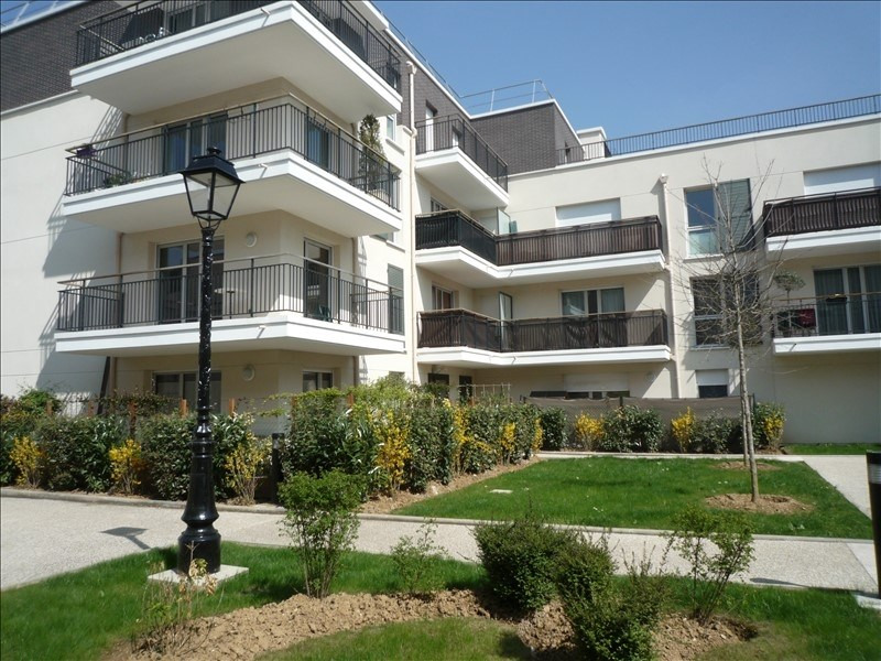Location appartement Le port marly 649€ CC - Photo 1