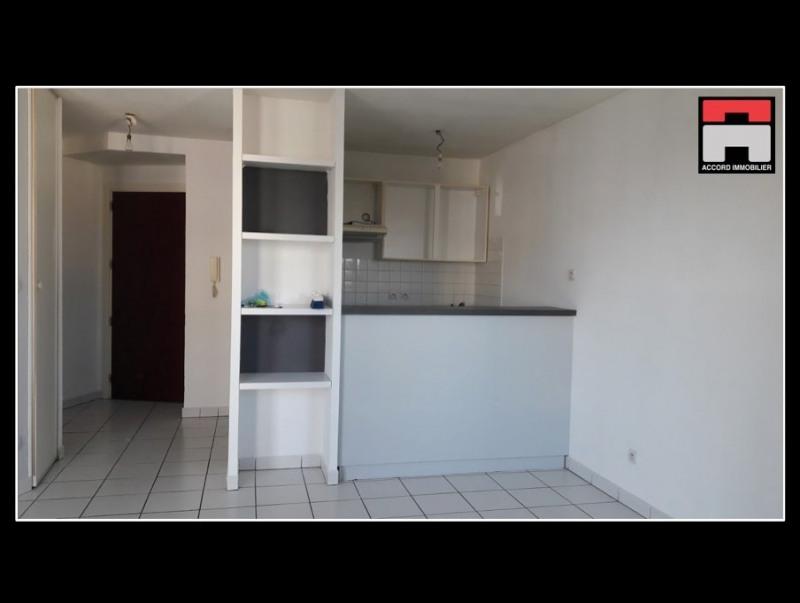 Revenda apartamento Toulouse 109000€ - Fotografia 10