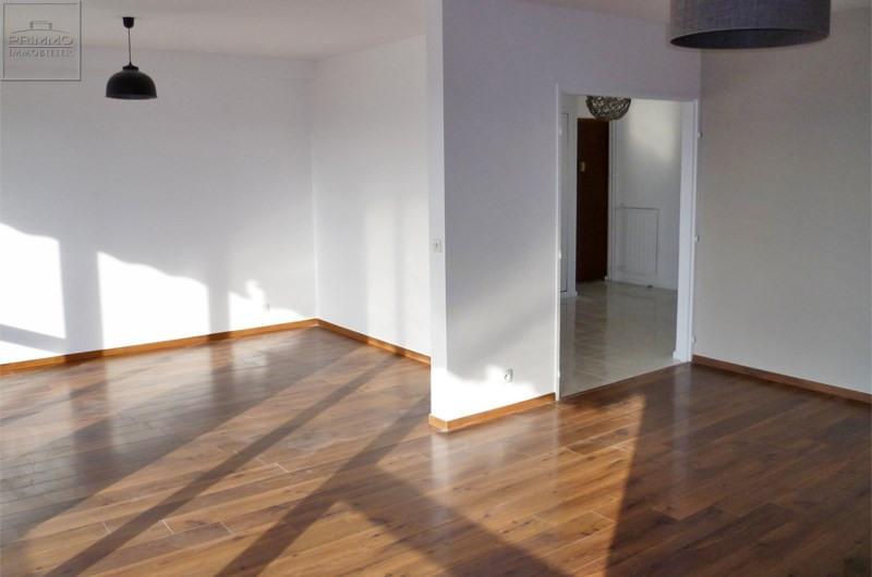 Rental apartment Tassin la demi lune 1090€ CC - Picture 5