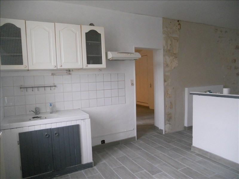 Rental house / villa Autheuil en valois 663€ CC - Picture 1