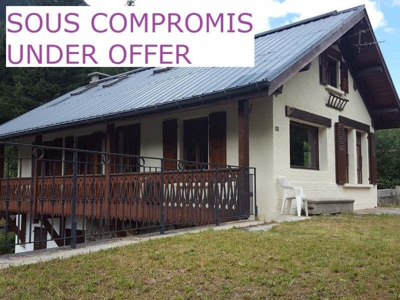 Sale house / villa Chamonix mont blanc 440000€ - Picture 1
