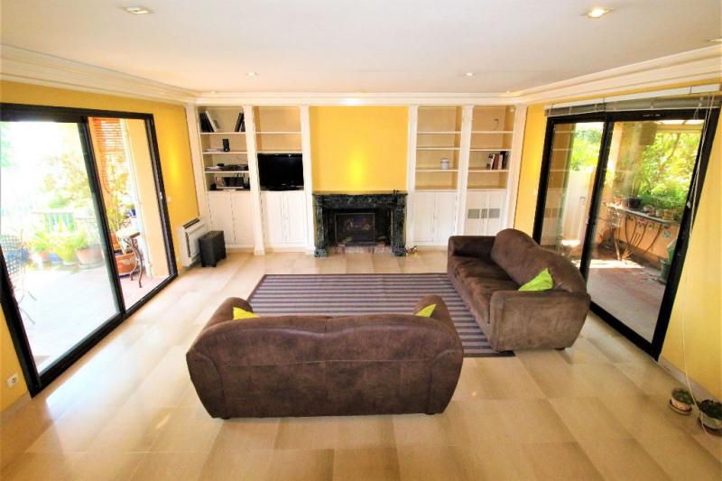 Vente de prestige appartement Villeneuve loubet 610000€ - Photo 7