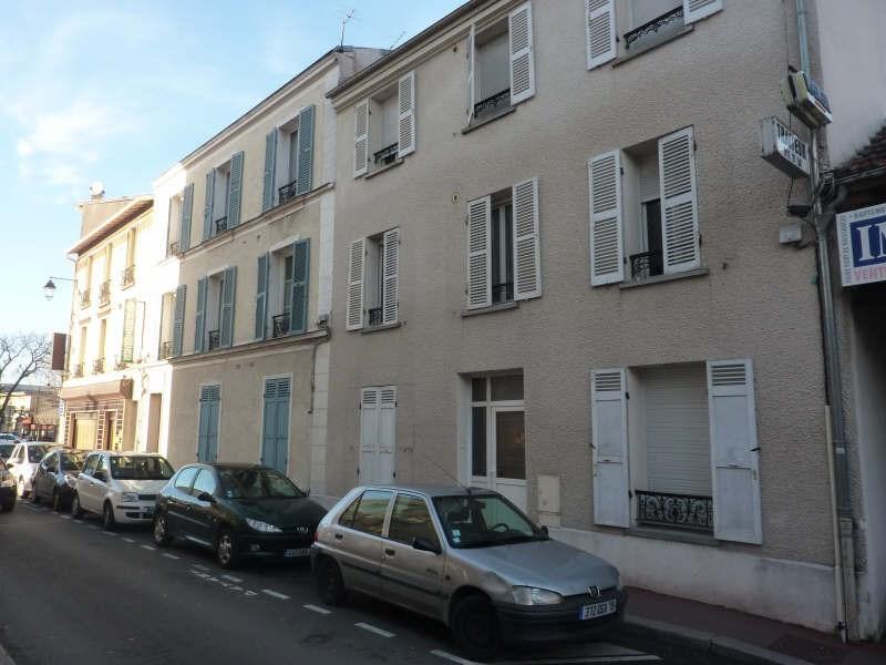 Rental apartment Maisons-laffitte 611€ CC - Picture 1
