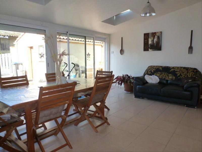 Venta  casa Seilh 319000€ - Fotografía 3