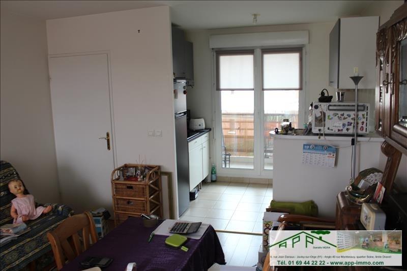 Location appartement Draveil 780€ CC - Photo 5