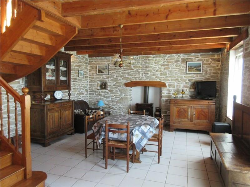 Sale house / villa Plouhinec 187560€ - Picture 2