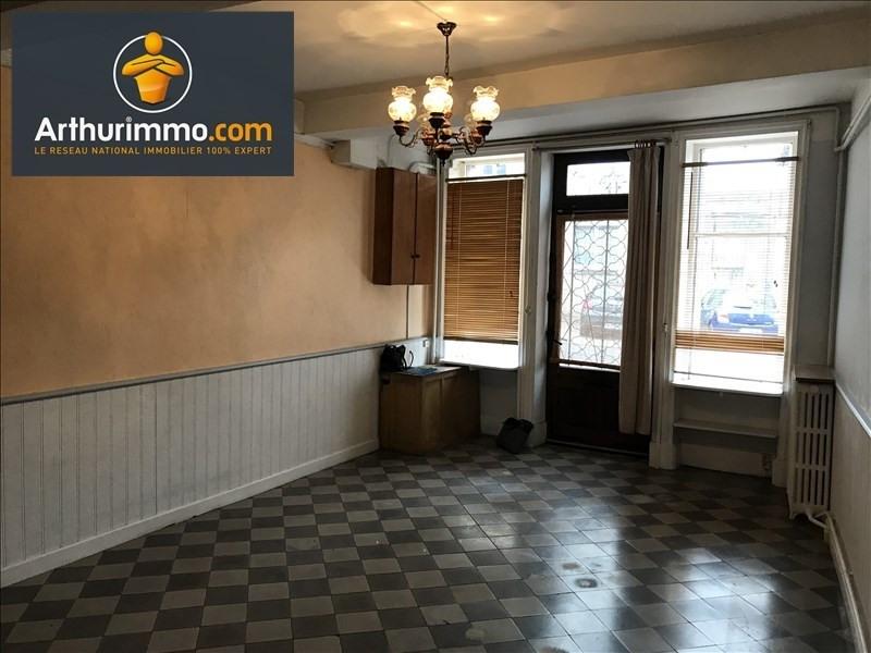Vente maison / villa St germain lespinasse 139000€ - Photo 4