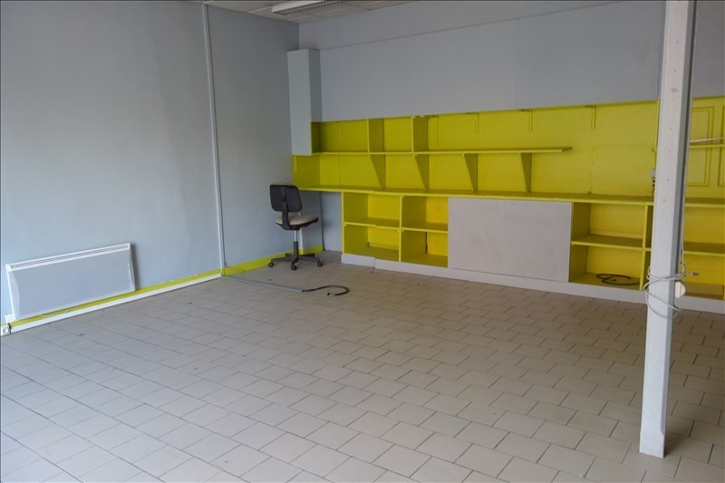 Location local commercial Montagny 300€ HT/HC - Photo 1