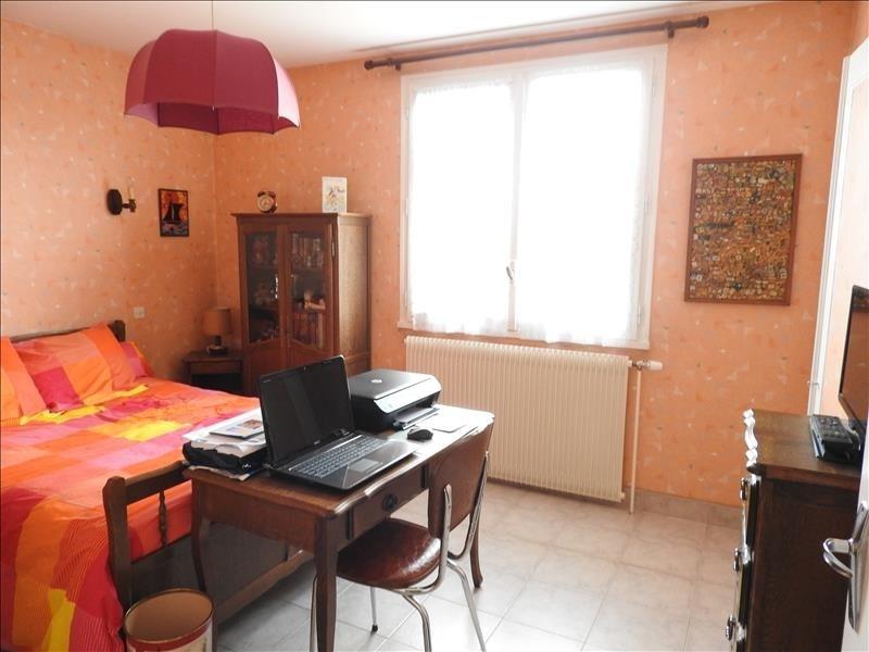 Sale house / villa Chatillon sur seine 149000€ - Picture 9