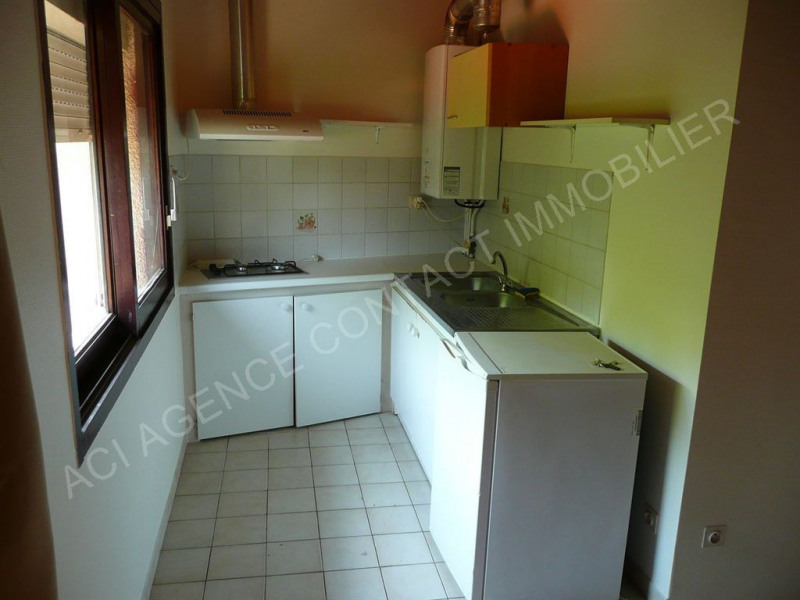 Rental apartment Mont de marsan 300€ +CH - Picture 2
