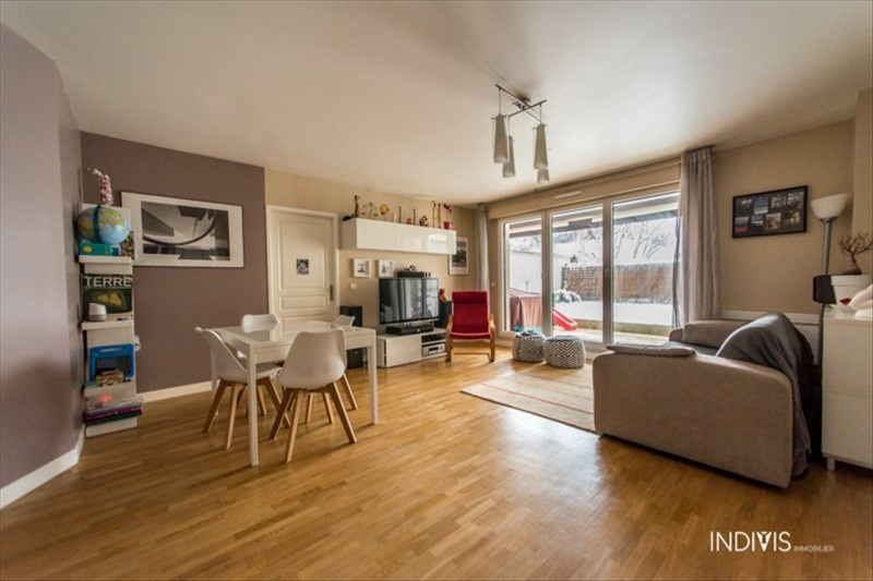 Sale apartment Suresnes 660 000€ - Picture 3