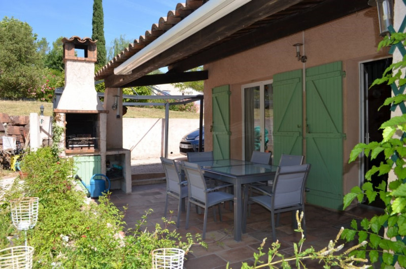 Deluxe sale house / villa Lorgues 687 750€ - Picture 17