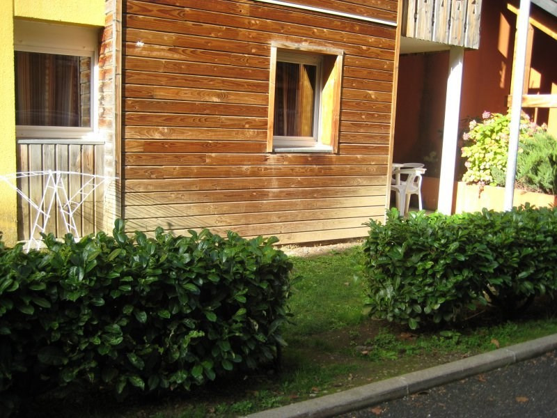 Investment property apartment Cauterets 85 600€ - Picture 1
