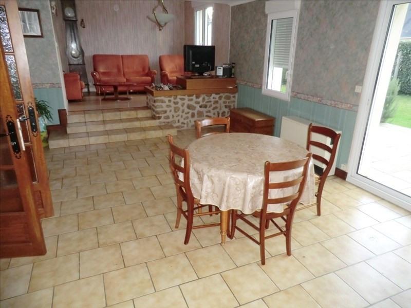 Vente maison / villa Pontmain 149760€ - Photo 3