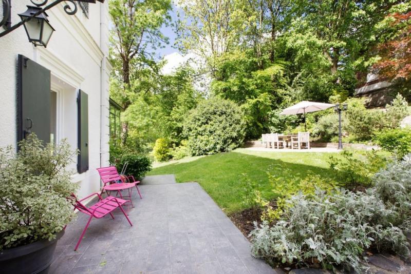 Immobile residenziali di prestigio hotel privato Bougival 2700000€ - Fotografia 2