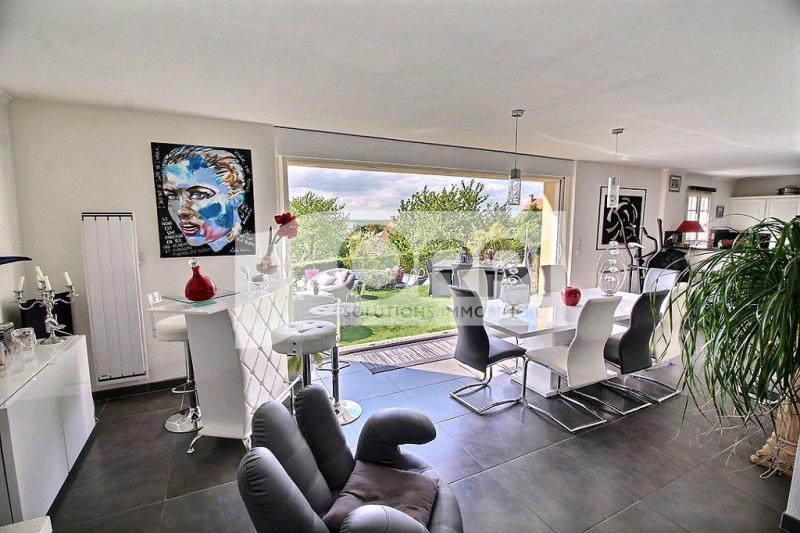 Sale house / villa Mareuil les meaux 440000€ - Picture 2