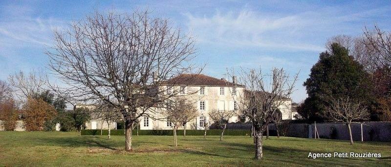 Sale house / villa Chassors 398000€ - Picture 21