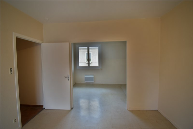 Vente appartement Nay 75 000€ - Photo 1