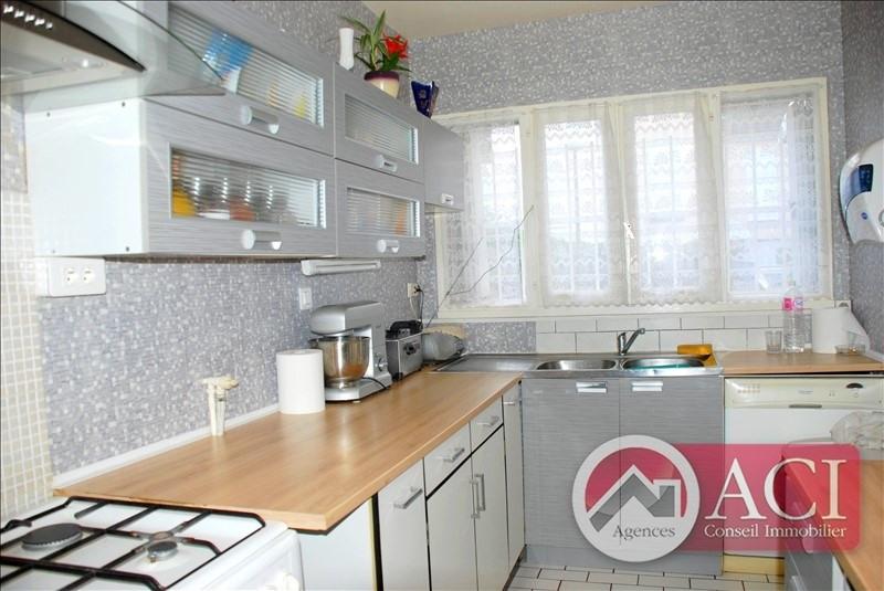 Vente maison / villa Deuil la barre 315000€ - Photo 4